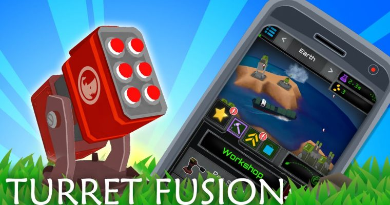 Turret Fusion Guide, Tips & Tricks