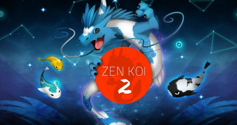 Zen Koi 2 Strategy Guide, Patterns, Tips and Tricks
