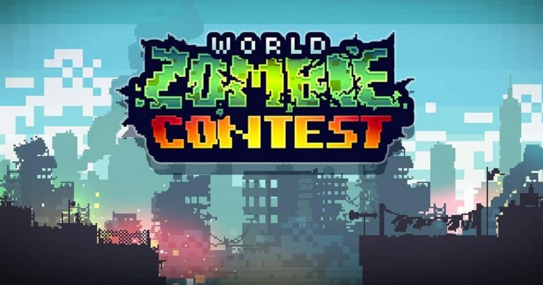 World Zombie Contest Guide, Zombie List Wiki