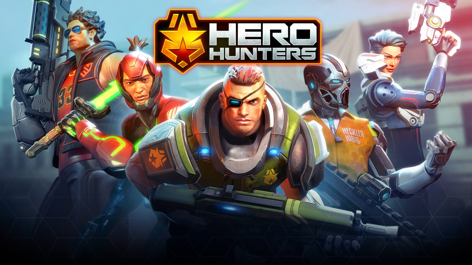 Hero Hunters Guide – Best Team & Tier List