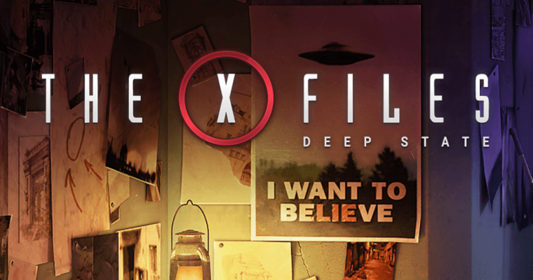 The X-Files Deep State Guide, Game Tips, Walkthrough
