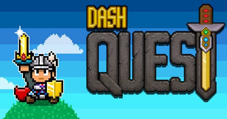 Dash Quest Wiki Guide, Tips & Cheats