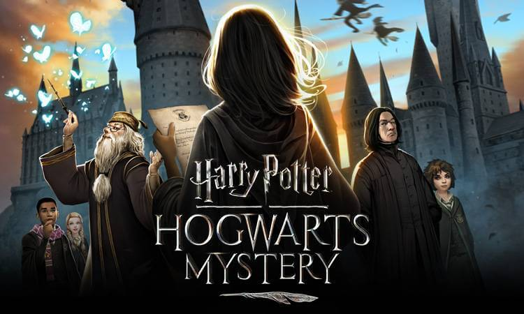 Harry Potter: Hogwarts Mystery Guide, Tips and Tricks