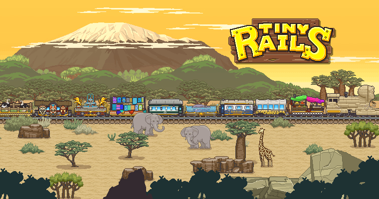 Tiny Rails Guide, Best Engine Setup, Tips & Secrets