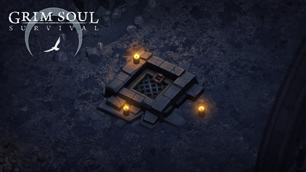 Grim Soul Dark Fantasy Survival Wiki Guide, Tips & Cheats