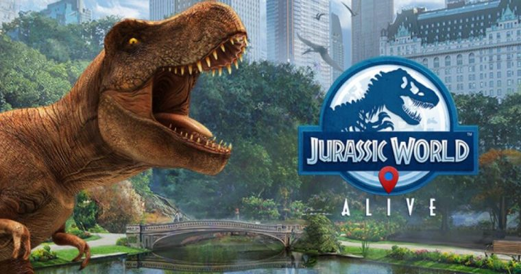 Jurassic World™ Alive Guide: Tips & Tricks to Getting Better Dinosaurs