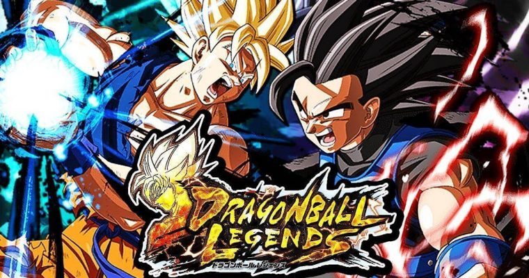 Dragon Ball Legends Guide: Tips & Strategies to Strongest Fighters